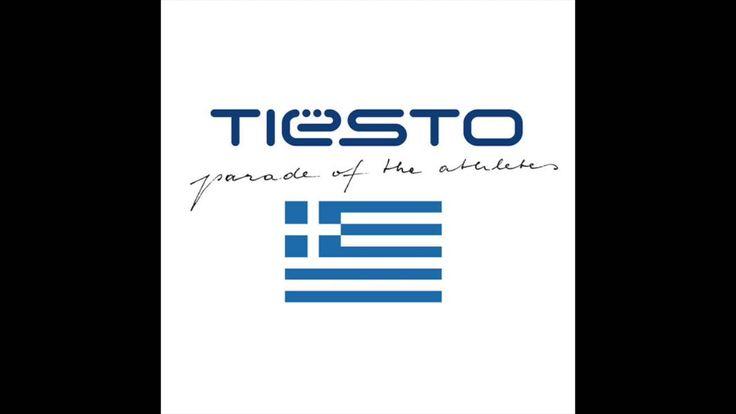 Tiesto - Euphoria (2004)