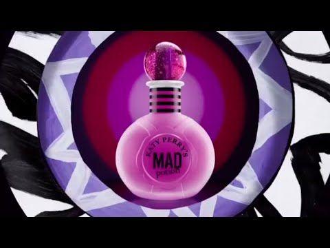 Кэти Перри выпустила новый аромат «Mad Potion» - http://russiatoday.eu/keti-perri-vypustila-novyj-aromat-mad-potion/ Восьмой парфюм звезды вдохновлен магиейКэти Перри пополнила свою бьюти-коллекцию новым ароматом, получившим название «Mad Potion» – «Безумный эликсир». В композиции парфюма, ставшего