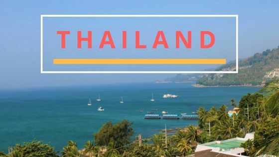Thailand - one of the best spots in Southeast Asia. http://travelnholiday.com/thailand/