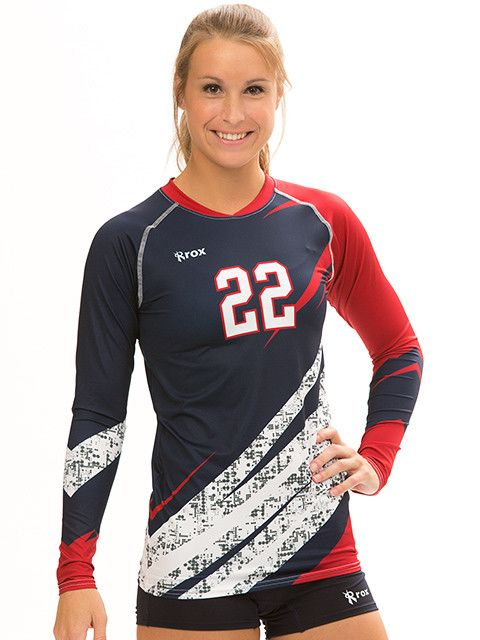 Victory Sublimated Jersey | VICTORY