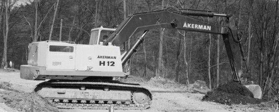 Åkerman H12