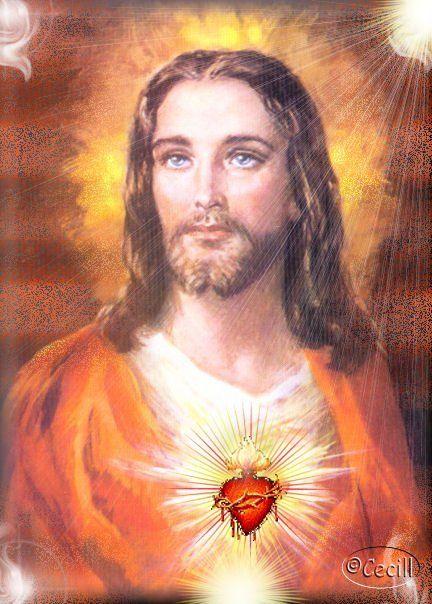 JUNIO MES DEL SAGRADO CORAZON DE JESUS: Nardo del 4 de Junio: ¡Oh Sagrado Corazón, cuan manso y humilde eres!