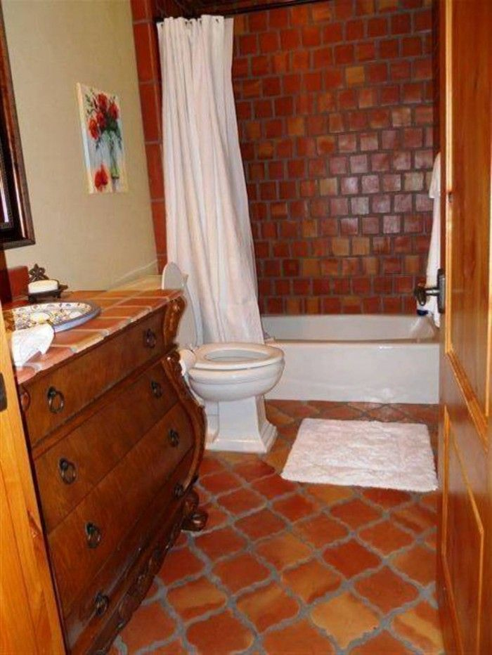 28 best Traditional Saltillo Tile for the Home images on ...