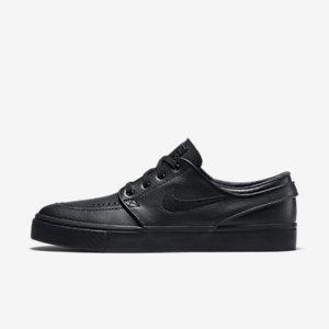 Мужская обувь для скейтбординга Nike SB Zoom Stefan Janoski Leather. Nike.com RU