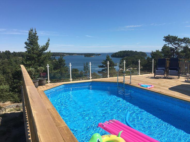 17 meilleures id es propos de barriere piscine sur for Barriere de piscine amovible