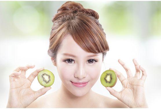 Le kiwi est riche en antioxydants