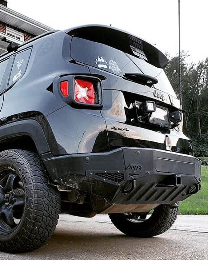 Pin By Tony Morones On Jeep Overland Jeep Renegade Dream Cars