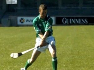 Get the right angle on your swing at Hurley to Rise, your blog about the Irish sport of hurling. This gaelic game is hundreds of years old and was first played in Ireland.