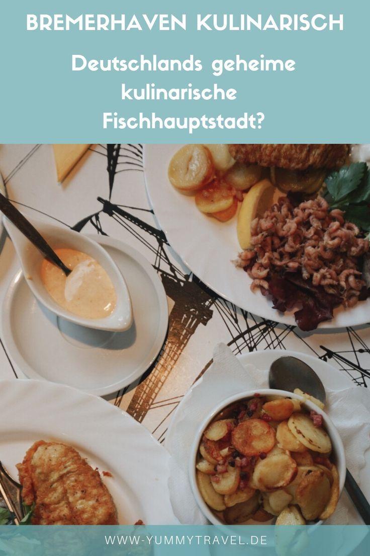Fischrestaurant Regensburg