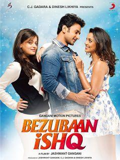 Official trailer of bezubaan ishq