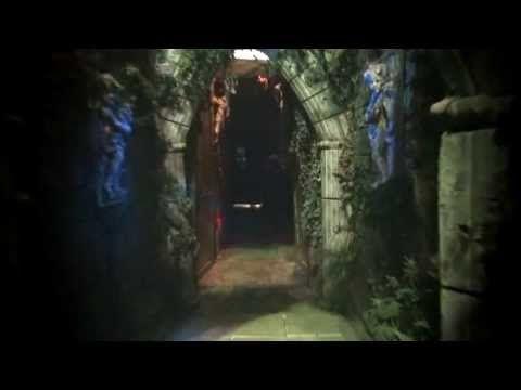 NETHERWORLD Haunted House 2013 Footage