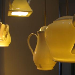 teapot lamp #design #fuorisalone #milano