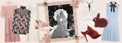 UNIVERSO PARALLELO: Come vestirsi per un autunno romantico