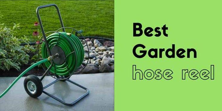 Best 25 Hose Reel Ideas On Pinterest Air Compressor Tools Garage Tools And Yard Cart