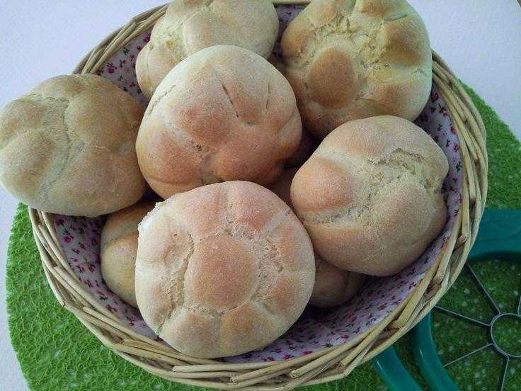 Die schnellsten Brötchen der Welt, ein sehr schönes Rezept aus der Kategorie Brot und Brötchen. Bewertungen: 548. Durchschnitt: Ø 4,3.