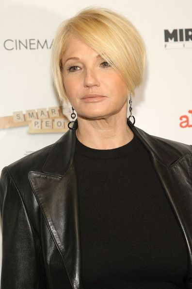 Ellen Barkin  Born April 16, 1954