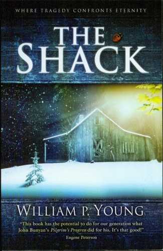 The Shack...thought provoking and life changing!