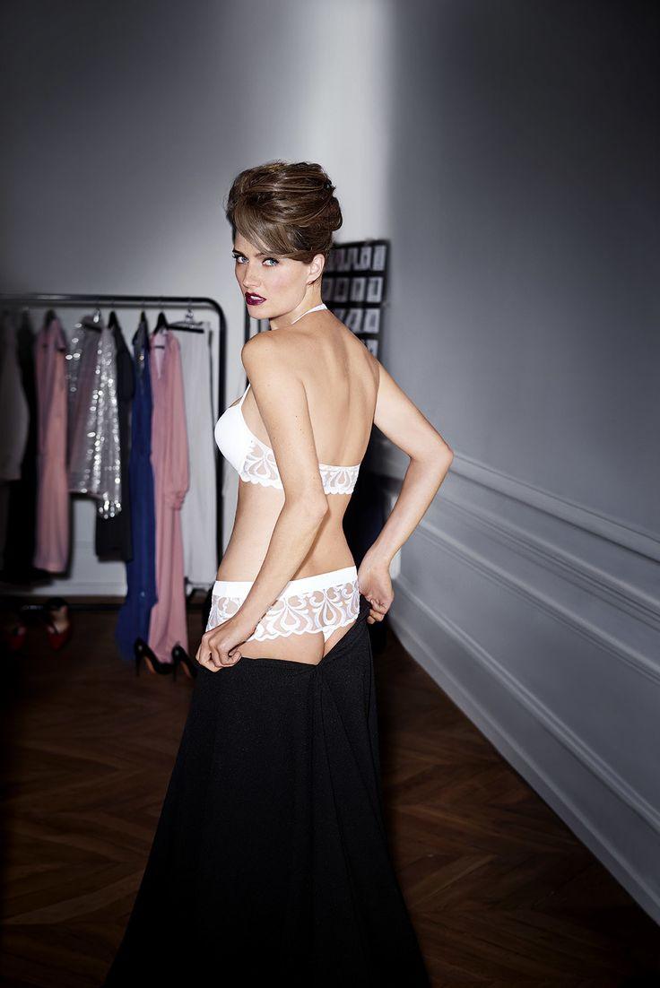 LadyM - Simone Perele 2015