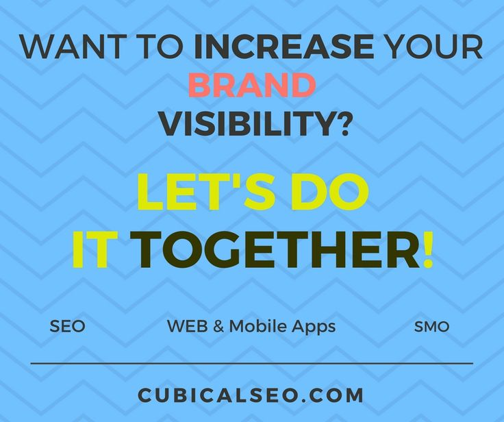 There are lot of #online #marketing #strategies for #business in this era of #technology but #SEO is the most suitable, affordable and #long-lasting online #marketing strategy. Find the top #SEO #services from the best SEO #experts that offers affordable SEO services using #standard #digital #marking strategy. We at CubicalSEO offers SEO services with specifically designed SEO Packages to help in improving your #brand's #visibility on #search #engine #results #pages. Let us handle your…