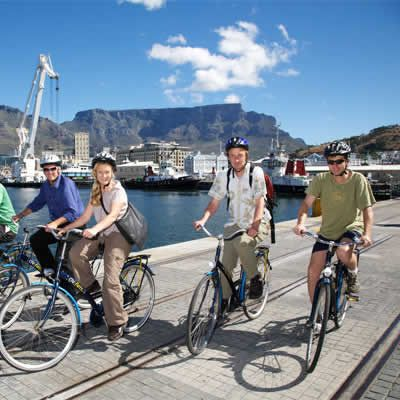 V&A Waterfront Home #capetown #southafrica #tablemountain #waterfront