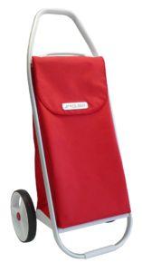 ROLSER Einkaufsroller Modell 8 -COM MF Ausführlicher Praxistest auf http://einkaufstrolley-vergleich.de/luxusklasse/rolser-einkaufstroller-modell-8-com-mf/