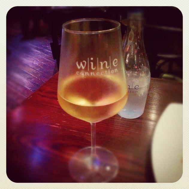 #I Love white wine