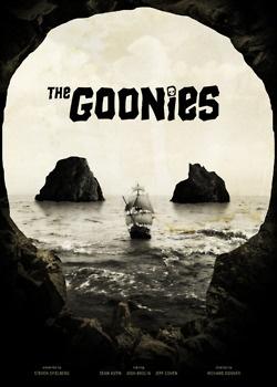 the goonies!