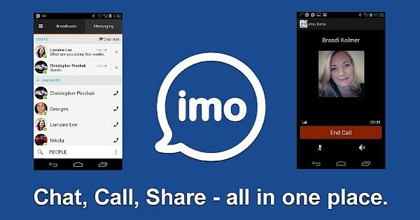IMO Messenger is a Perfect Alternative to Skype - http://www.downloadmessenger.org/imo-messenger-is-a-perfect-alternative-to-skype