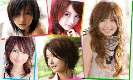 cabelos para orientais
