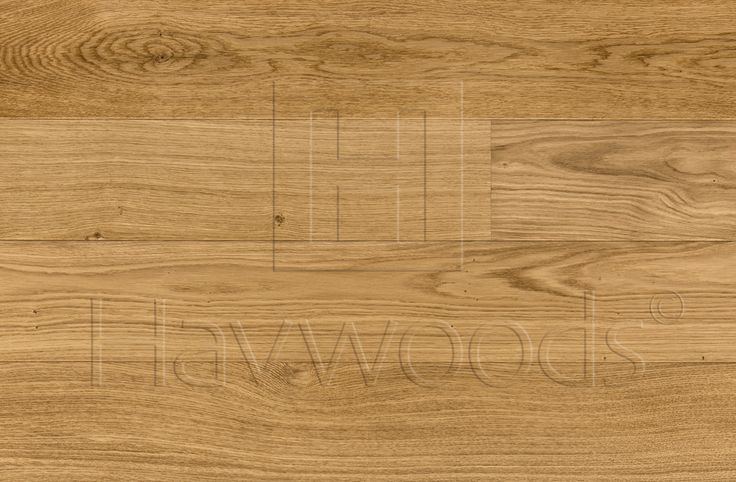 HW675 Europlank European Oak Villa Select Grade 140mm Engineered Wood Flooring