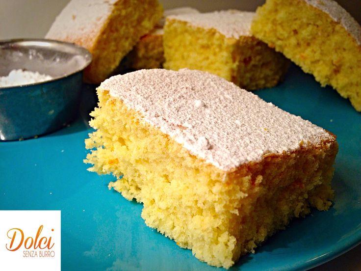 La Schiacciata alla Fiorentina è un dolce di carnevale toscano. Una torta senza burro genuina e leggera. Un impasto soffice dal sapore delicato e goloso!