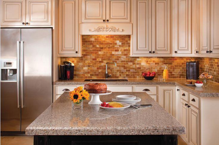 Kitchen Design Colors 2015
