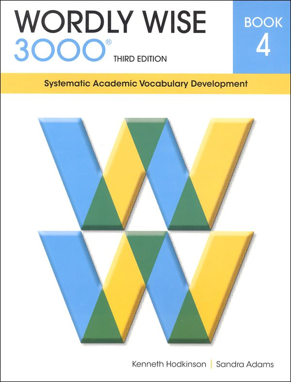 wordly wise 3000 book 7 lesson 2 pdf