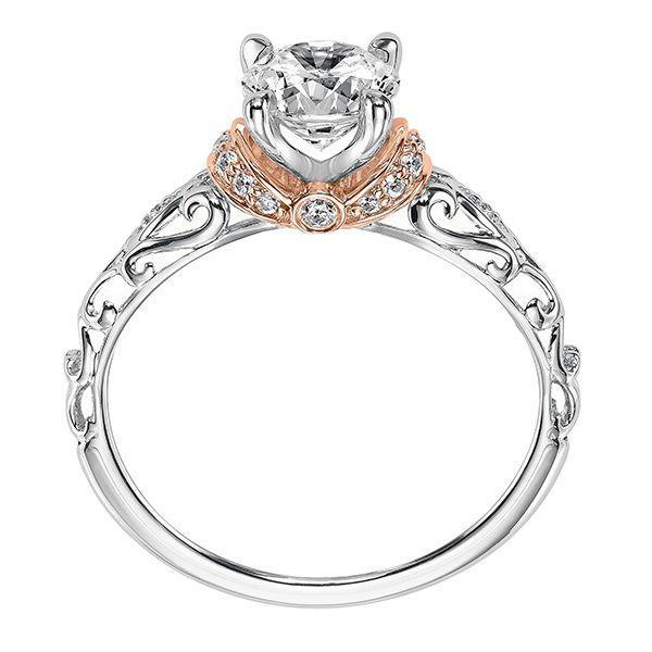 56 best artcarved bridal images on diamond rings