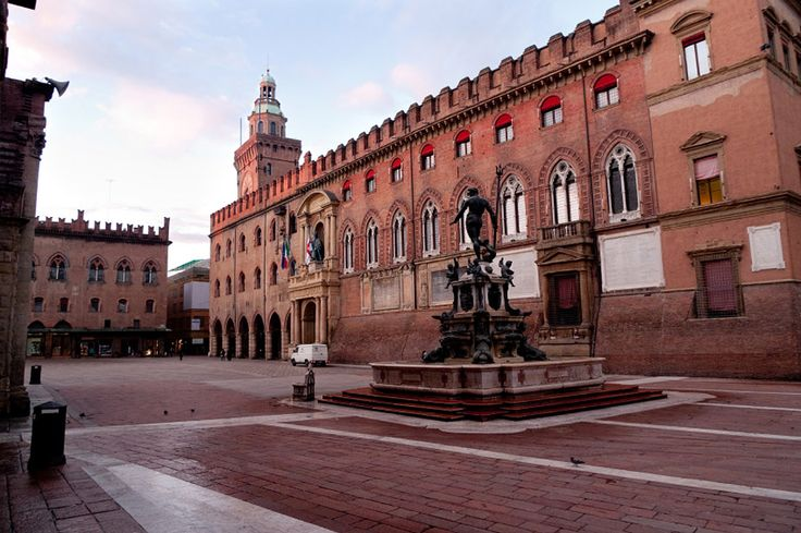 Music Hack Day - Bologna