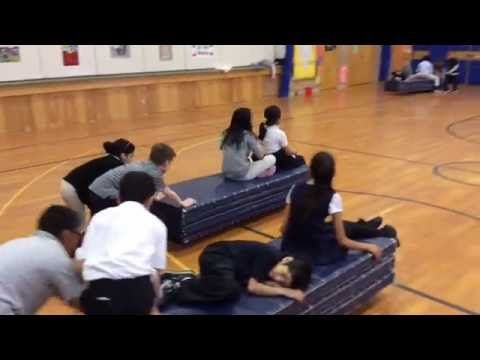 Best Thanksgiving Game for PE-Plymouth Rock - YouTube