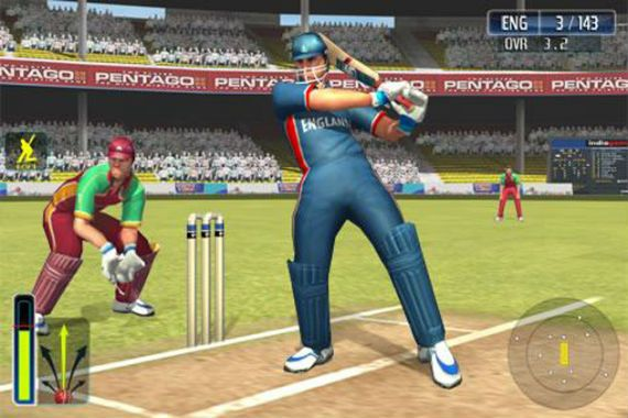 Find the top 10 Android Cricket Games for free. You will get the best cricket games app from the Google Play Store. Enjoy the game it really will fun.