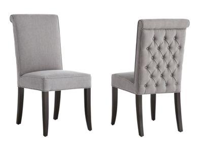 Montecarlo Chair - Sand Fabric