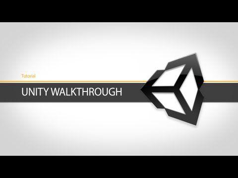 Unity Workflow - Mixamo