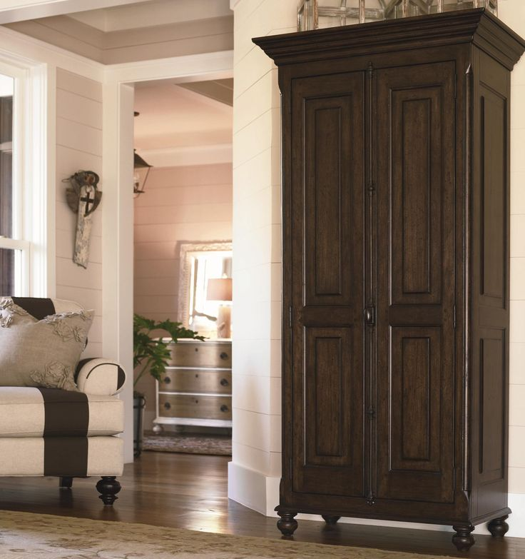 Down Home Utility Cabinet By Paula Deen Universal Dining Room