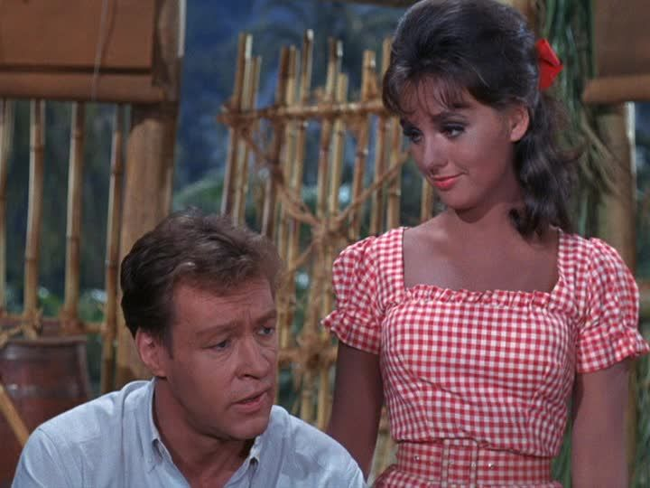 Marianne From Gilligan S Island