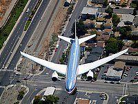Фото ID: 0919817 Просмотров: 330173 American Airlines Boeing 777-223 / ER (N7 **) выстрелил в Сан-Хосе - Норман Y. Минета International (муниципального) (ГАК / KSJC) США - Калифорния 3 сентября 2005 Сесил Shirar