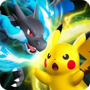 Pokémon Duel 4.0.7 Apk