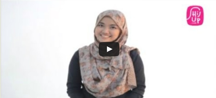 HIJAB TUTORIAL STYLE 11     Check the designers collections at HijUp.com  Get Up with your Hijab and Be Fabulous with HijUp! ♡     Song: I Do - Colbie Caillat  ___________________________________  Visit our youtube channel and find a lot of hijab inspiration there!  Happy Watching, Dear :)