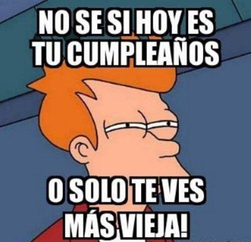 Memes de Cumpleaños Chistosos Para WhatsApp!