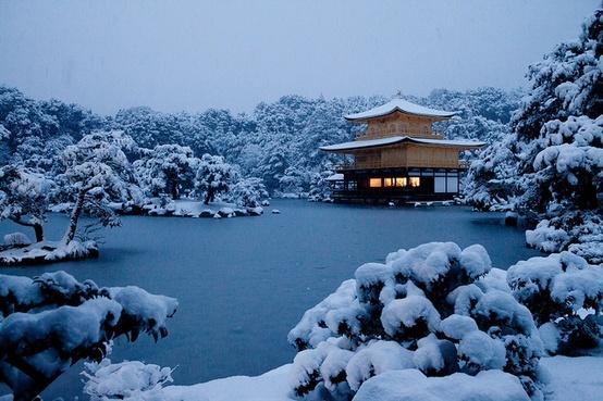 winter in kyoto japan winter season in japan pinterest. Black Bedroom Furniture Sets. Home Design Ideas