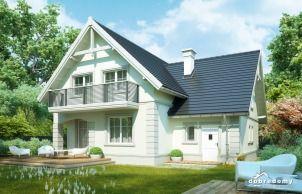 #house prrojekt - Milena