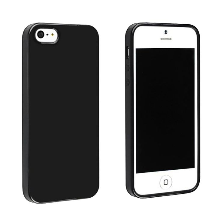 Luxury Cool Ultra Slim Cover for Apple iphone 5 Case Silicon Back Matte TPU Soft for iPhone 5S Cover SE Case Black Boys Man #clothing,#shoes,#jewelry,#women,#men,#hats,#watches,#belts,#fashion,#style