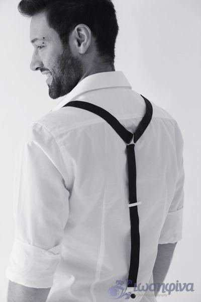 Man  Portrait Photography  Iosifina