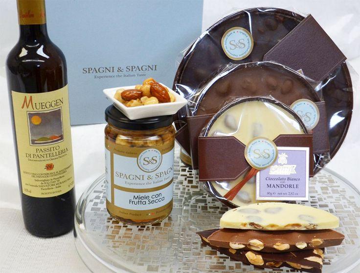 Happy Valentine's Day from Spagni & Spagni... #Valentinesday #valentine #love #chocolates #sweetfood